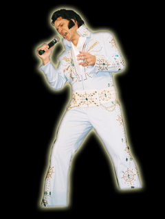 Elvis Presley tribute