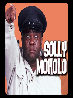 Solly Moholo
